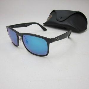 RayBan RB 4264 Polarized  Men's Sunglasses OLG512